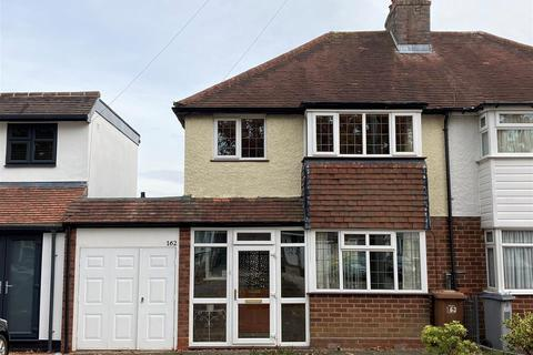 3 bedroom semi-detached house for sale - Damson Lane, Solihull