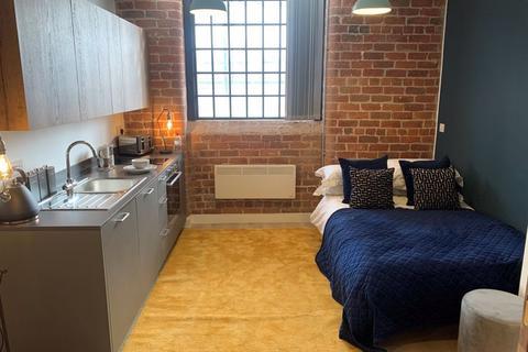 Studio to rent - Chapel Lane, Lancaster