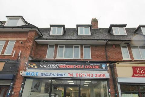 2 bedroom house to rent - Coventry Road, Sheldon, Birmingham