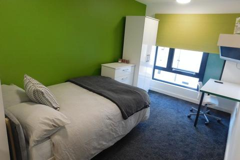 6 bedroom house share to rent - Lower Gill Street, Liverpool