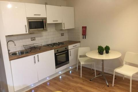 Studio to rent - Rodney Street, Liverpool- VIEWING COMES RECOMMENDED!!