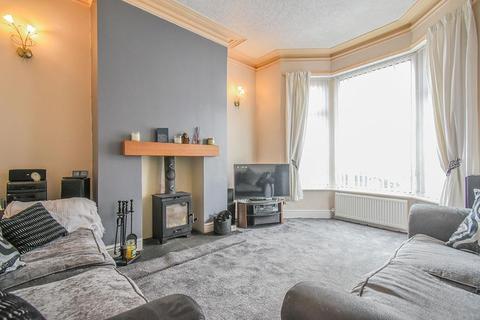 3 bedroom terraced house for sale - St. Georges Avenue, Blackburn