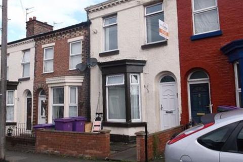 3 bedroom terraced house to rent - Selwyn Street, Liverpool