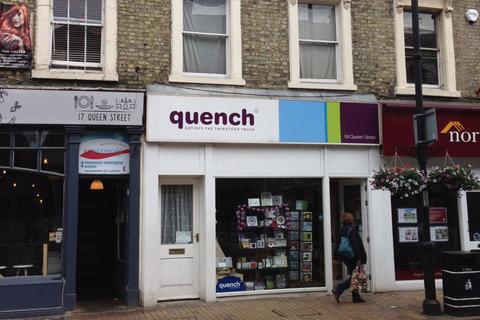 3 bedroom terraced house to rent - Queen Street, Maidenhead