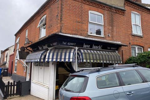 Property to rent - Commercial - 98 Silver Road Norwich