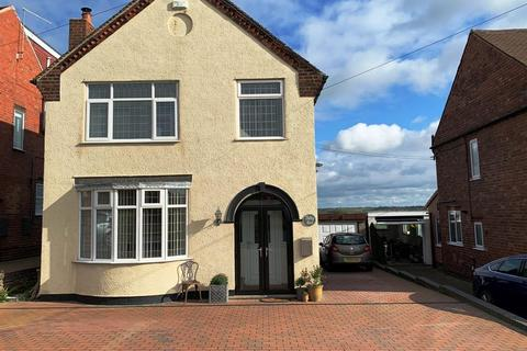3 bedroom detached house for sale - Kilburn Lane, Belper