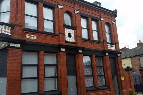 Studio to rent - 158 Earle Road, Liverpool - IDEAL FOR PROFESSIONALS OR STUDENTS