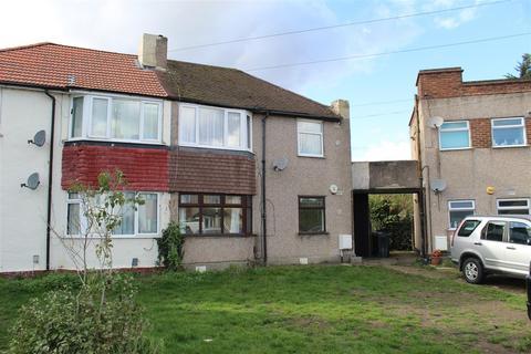 2 bedroom maisonette to rent - Burnham Crescent, Dartford