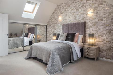 3 bedroom semi-detached house for sale - The Clifton - Plot 202 at Kilnwood Vale, Taylor Wimpey at Kilnwood Vale, off Horsham Road  RH12