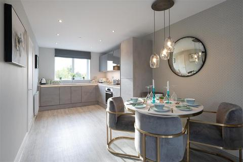 2 bedroom apartment for sale - The Holbrook Apartments - Plot 258 at Kilnwood Vale, Taylor Wimpey at Kilnwood Vale, off Horsham Road  RH12