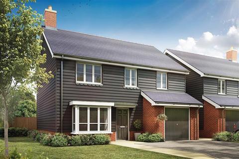 4 bedroom detached house for sale - The Downham - Plot 507 at Langley Park, Langley Park, Edmett Way ME17
