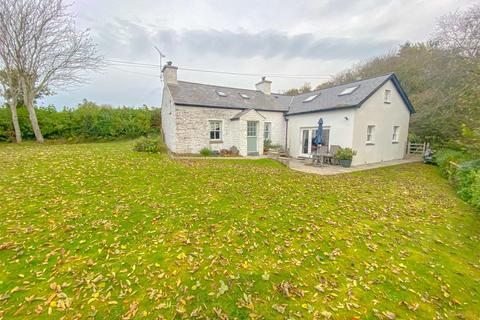 4 bedroom detached house for sale - Llangrannog, Llandysul
