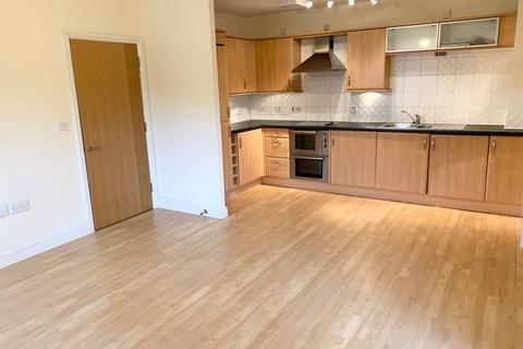 1 bedroom flat to rent - The Keep, 8 Middlepark Drive, Birmingham