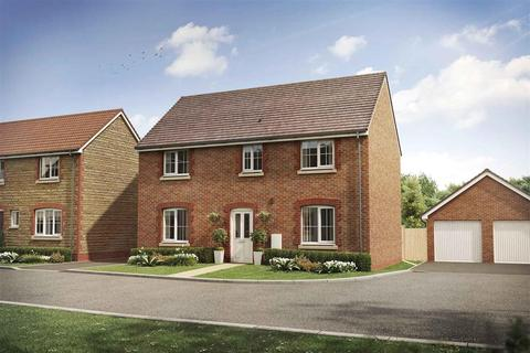 4 bedroom detached house for sale - The Rossdale - Plot 339 at Scholar's Chase, Slade Baker Way BS16