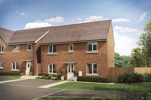 3 bedroom detached house for sale - The Yewdale - Plot 333 at Scholar's Chase, Slade Baker Way BS16