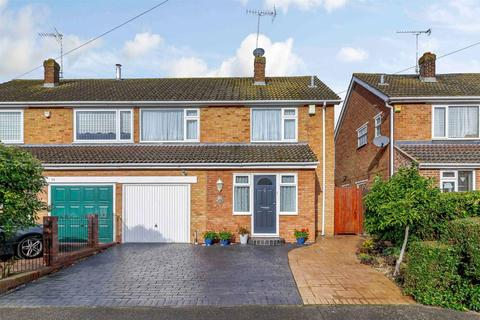 3 bedroom semi-detached house for sale - Meadow Rise, Blackmore, Ingatestone