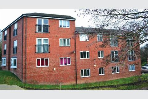 2 bedroom flat to rent - Lockside House, Yardley Wood Road, Yardley Wood, Birmingham