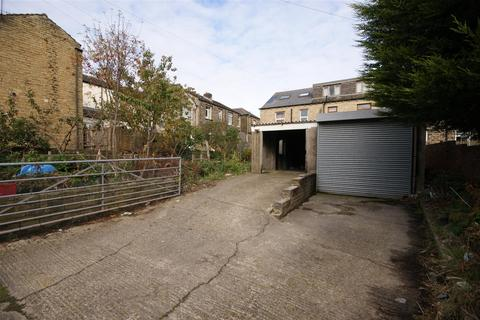 Plot for sale - Baker Street, Lindley, Huddersfield, HD3