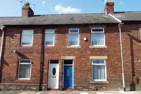 3 bedroom terraced house for sale - Seymour Street, Bishop Auckland