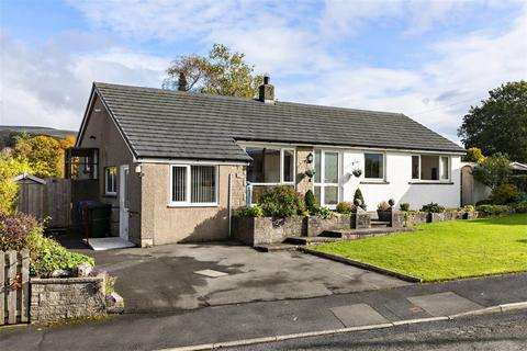 3 bedroom detached bungalow for sale - 12 Croft Close, Ingleton