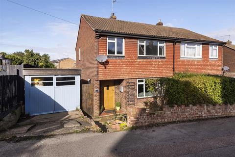 3 bedroom semi-detached house for sale - St. Marys Road, Tonbridge