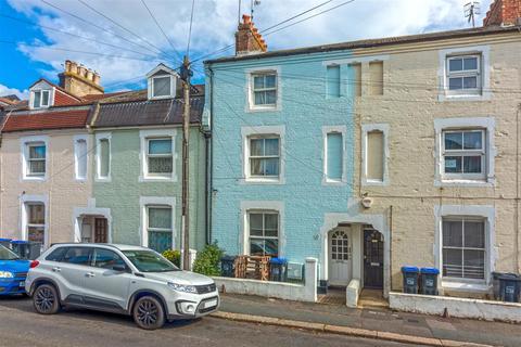 3 bedroom maisonette for sale - Gratwicke Road, Worthing
