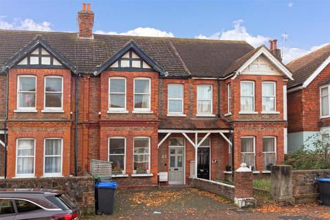 4 bedroom terraced house for sale - Pavilion Road, Worthing