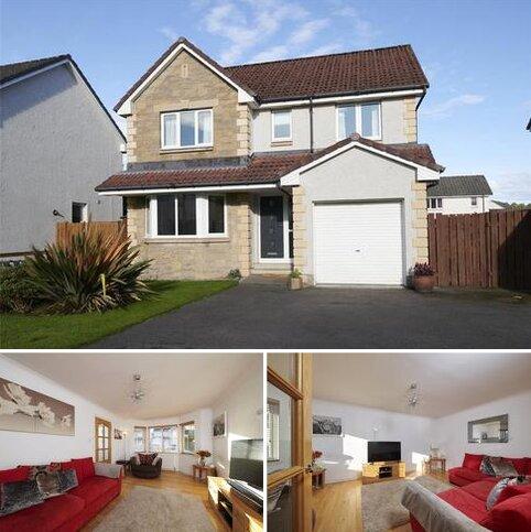 4 bedroom detached house for sale - 34 Culduthel Mains Crescent, Culduthel, Inverness, IV2