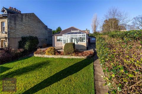 2 bedroom bungalow for sale - Cobden Terrace, Hipperholme, HALIFAX, West Yorkshire, HX3