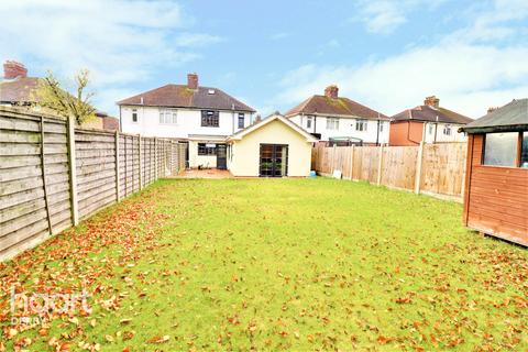 4 bedroom semi-detached house for sale - Foremark Avenue, Littleover