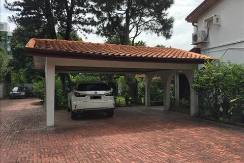 6 bedroom bungalow - Taman U Thant, Ampang Hilir