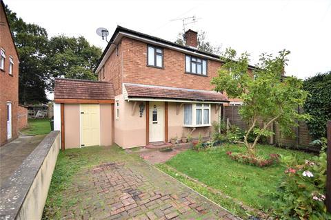 3 bedroom semi-detached house for sale - Bain Avenue, Camberley, Surrey, GU15