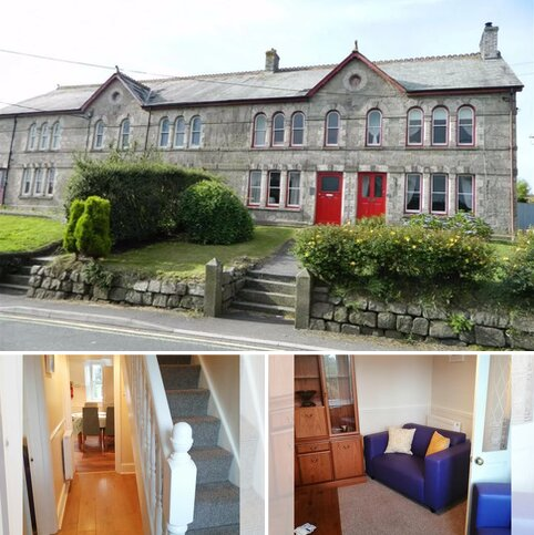 2 bedroom terraced house to rent - Gwindra Road PL26