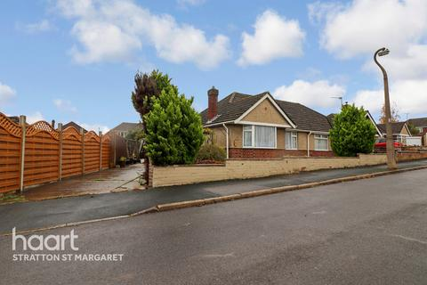 3 bedroom semi-detached bungalow for sale - Wardour Close, Swindon