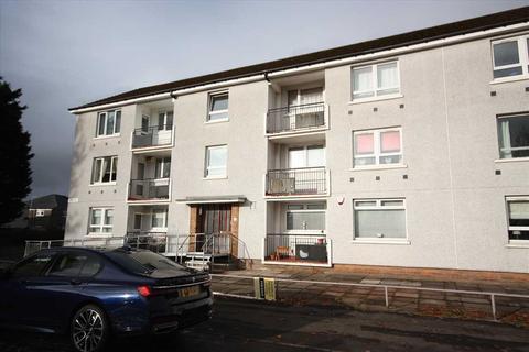 2 bedroom flat to rent - Tarfside Oval, Cardonald, Glasgow