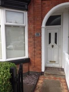 5 bedroom property to rent - Winchester Ave, Leicester, LE3 1AX