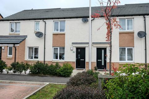 2 bedroom terraced house for sale - 9 Hewson Way, EDINBURGH, , The Wisp, EH16 4WF