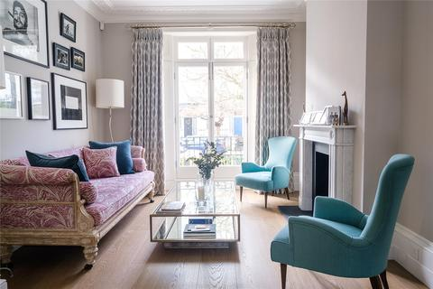 4 bedroom terraced house to rent - Northumberland Place, Bayswater, W2
