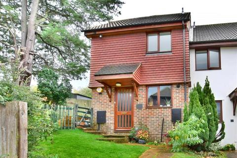 2 bedroom end of terrace house for sale - Jarvis Place, St. Michaels, Tenterden, Kent
