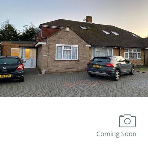6 bedroom semi-detached bungalow for sale - Grange Close,  Hounslow,  TW5