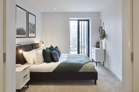 1 bedroom apartment for sale - Plot 25 at Local Blackfriars, New Kings Head Yard, Salford M3