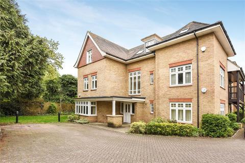 2 bedroom apartment - Banbury Road, North Oxford, OX2