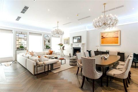 3 bedroom flat for sale - Lancaster Gate, Hyde Park, London, W2