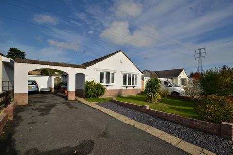 2 bedroom bungalow to rent - Parkstone