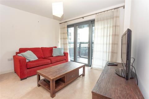 1 bedroom apartment for sale - Surrey Quays Rd, London, SE16