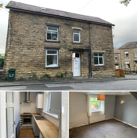 2 bedroom terraced house to rent - Hainworth Wood Road, Keighley BD21