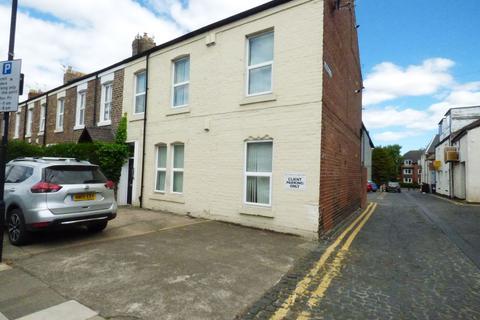 3 bedroom ground floor flat to rent - Elsdon Road, Gosforth, Newcastle upon Tyne, Tyne and Wear, NE3 1HY