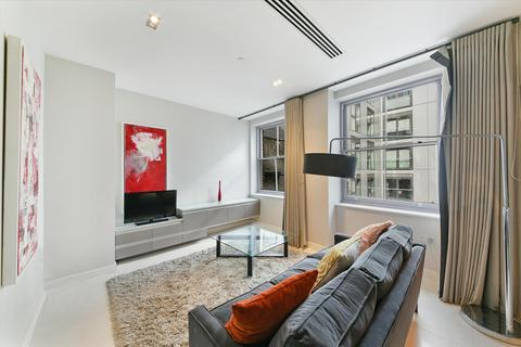 2 bedroom flat for sale - Leonard Street, Shoreditch, London, EC2A.