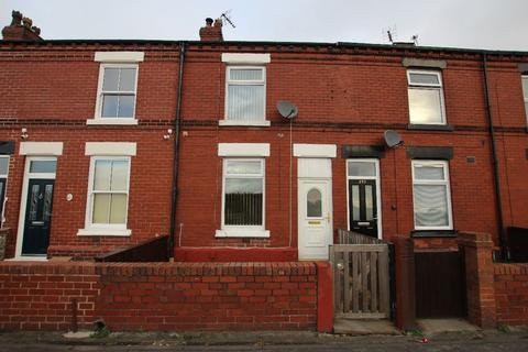 2 bedroom terraced house - Gartons Lane, Clock Face, St. Helens