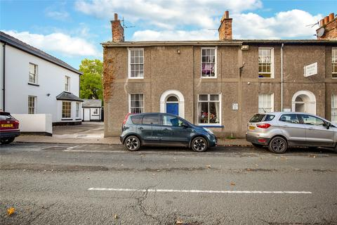 3 bedroom terraced house for sale - Beaufort Street, Crickhowell, Powys, NP8